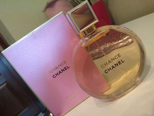 Chanel chanсe шанель Шанс