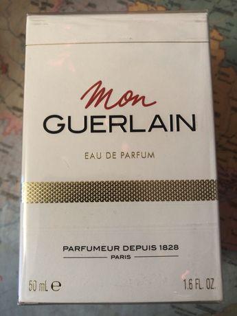 Парфюмированная вода Mon Guerlain,50мл