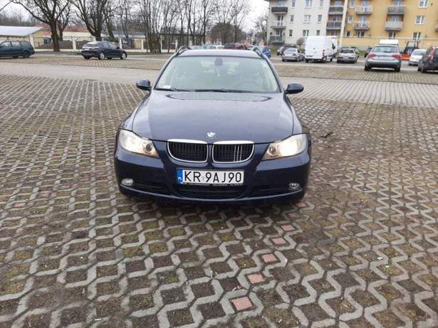 BMW e91 2.0 Diesel 2008r