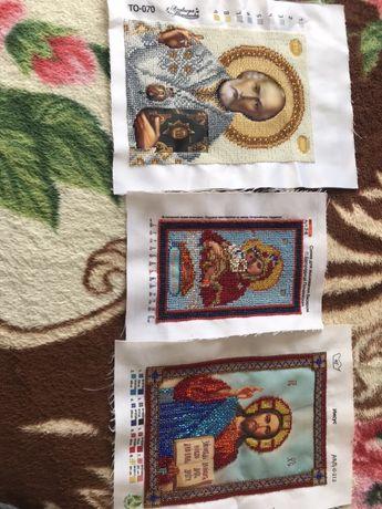 Святі ікони