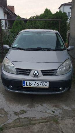Renault Scenic 1,9 diesel, 2005r