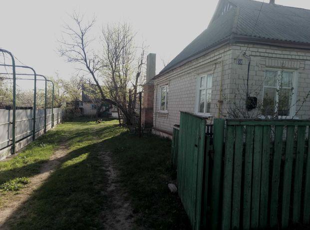 Продається будинок і участок