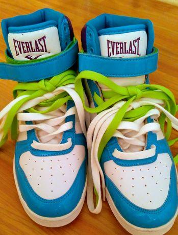 Everlast Sneaks buty za kostkę r.6-39,5 24,5cm
