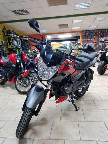 Bajaj Pulsar NS 125cc. Nowy!!! Gwarancja!!! Salon!!!
