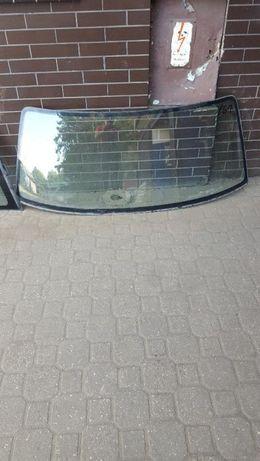 Nissan Patrol Y61 long Szyba czołowa