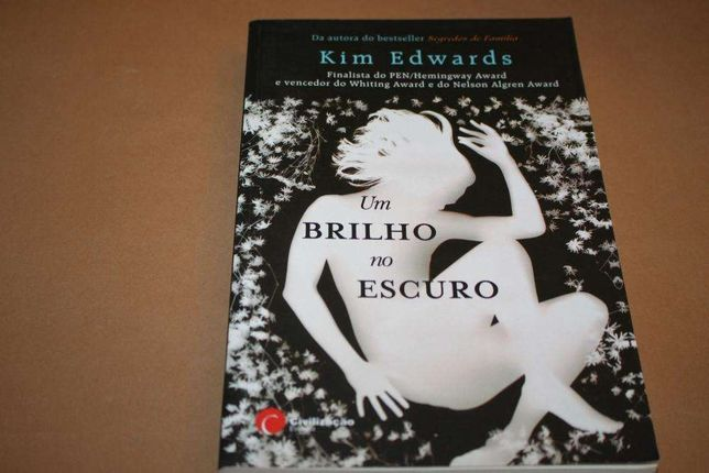 """Um Brilho no Escuro"""" de Kim Edwards"""