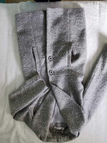 Płaszcz bawełniany