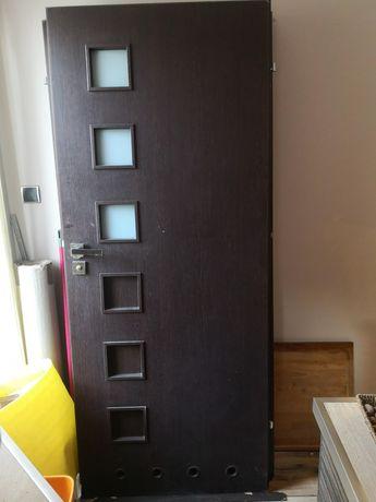 Drzwi wewnetrzne 85 x 202