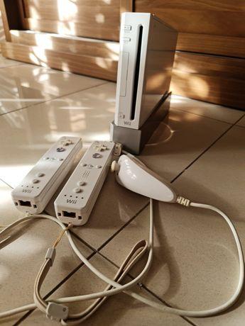 Nintendo Wii + comandos