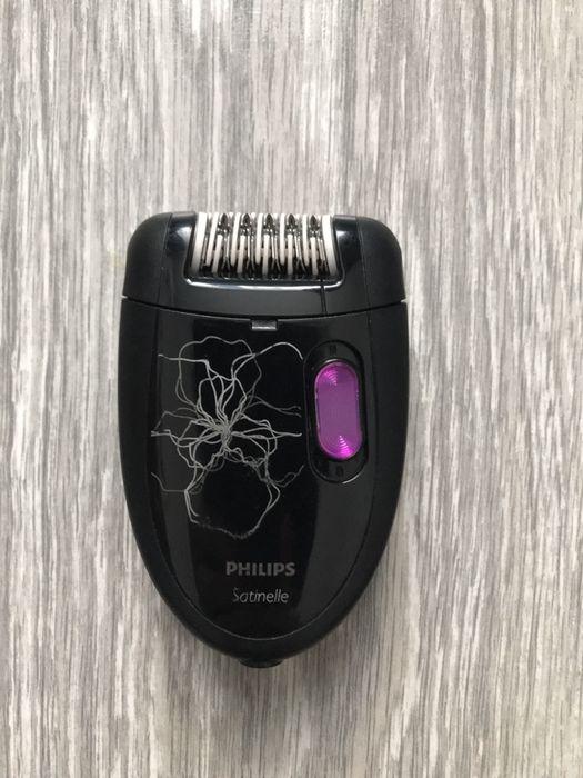 Эпилятор Philips Satinelle Херсон - изображение 1