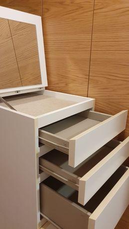 Komoda IKEA Malm (zarezerwowana)