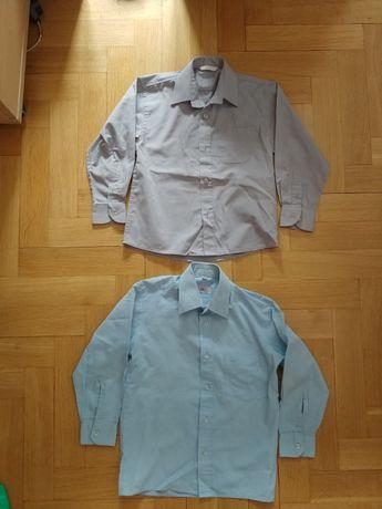 Koszula roz. 110 cm. 2 szt. Marks&Spencer -WAW