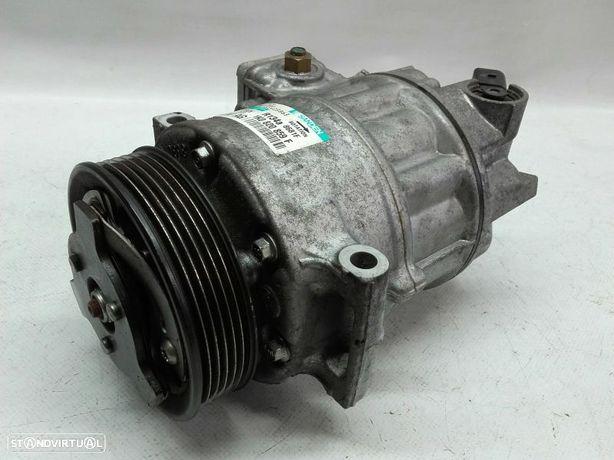 Compressor Do Ar Condicionado / Ac Volkswagen Eos (1F7, 1F8)