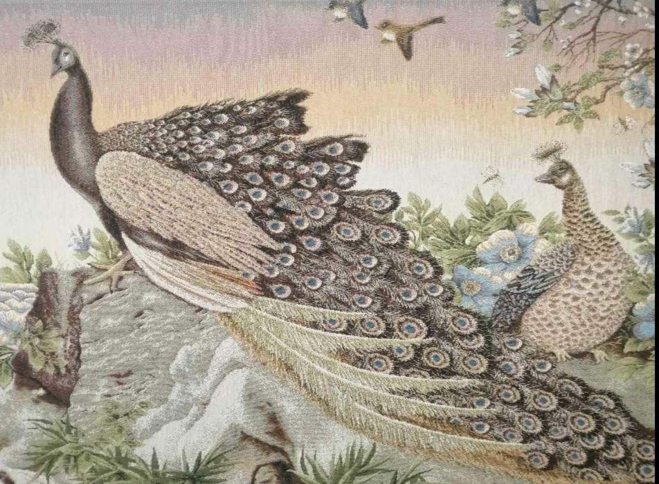 Картина гобелен Павлины Житомир - изображение 1