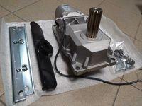 Motoreduktor szlabanu FAAC 614