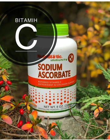 Витамин С от NutriBiotic