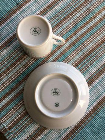 chávena de café Vista Alegre