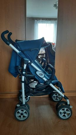 Wózek spacerowy Chicco Multiway Eve Parasolka 0M + Wysyłka gratis!