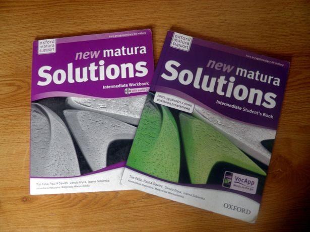 New matura solutions