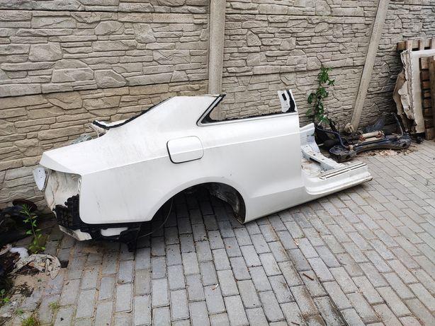 Ćwiartka prawa prawy tył tylna Audi A5 coupe 3d