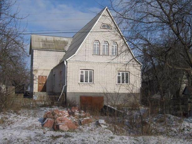 СРОЧНО !!! Продается новый большой кирпичный дом в пгт. Ружин. Торг.
