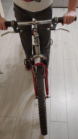 """Велосипед """"горний"""""""