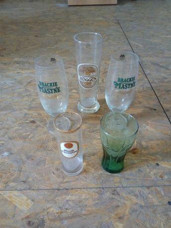 Szklanki szt za 5zł