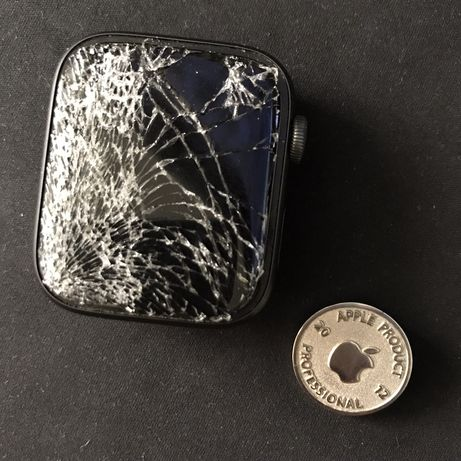 Ремонт Apple Watch всех серий