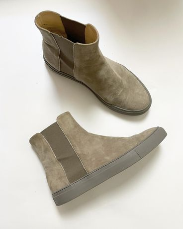 Ботинки Fabiana Filippi оригинал brunello cucinelli