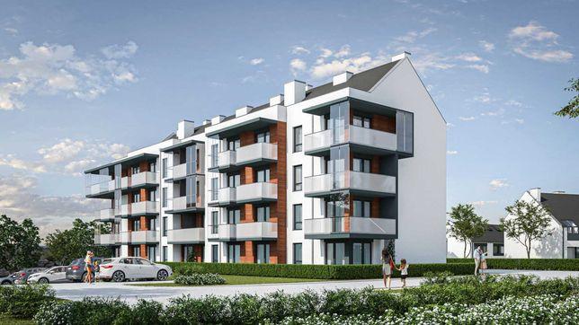 2-pokojowe mieszkanie na luksusowym osiedlu Ostoja Spokoju! 10A