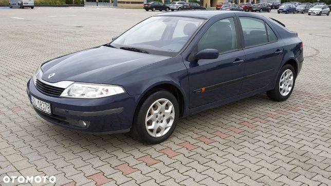 Renault Laguna 2004 R.