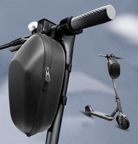 Сумка для самоката на руль 2L под карбон сегвей/электросамокат//вело