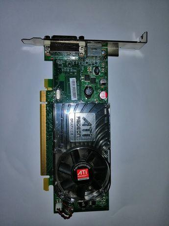 karta ATI Radeon HD 3.4.5.0 256mb PCI-E ATI 102 Dual
