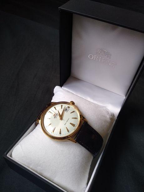 Zegarek Orient FAC00003W0 auromat