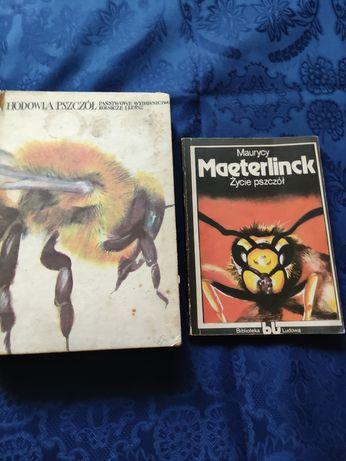 Hodowla pszczół oraz Życie pszczół