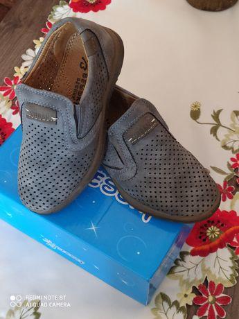 Туфельки для хлопчика