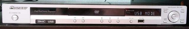 DVD Pioneer DV-310