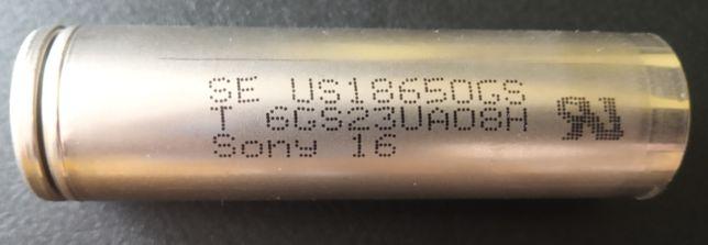 Ogniwa, akumulatory, baterie Sony US18650GS