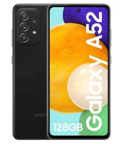 Samsung A52 - 128GB Novo selado garantia