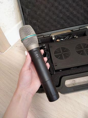 Продам мікрофон
