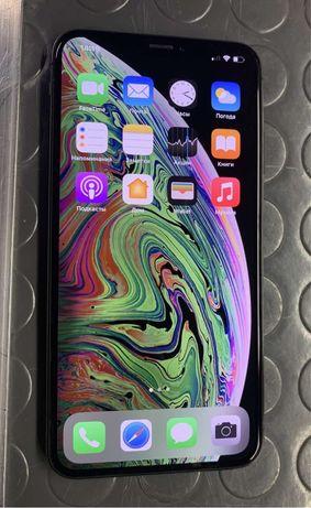 Iphone xs max 256gb или обмен на Компьютер - Ноутбук возможна доплата