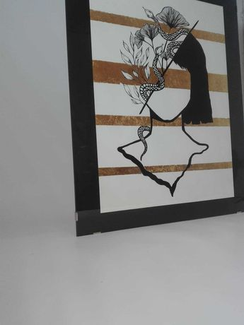 Quadro decorativo | minimalista