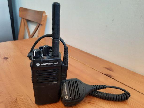 Radiotelefon Krótkofalówka Motorola DP2400e