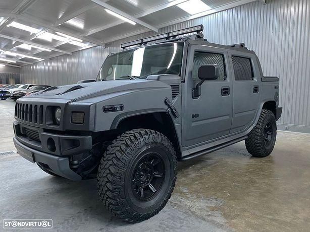 Hummer H2 SUT V8 6.0