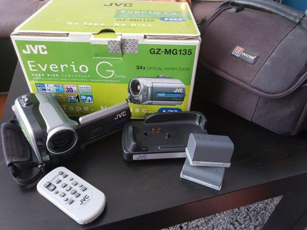 Kamera JVC GZ-MG135