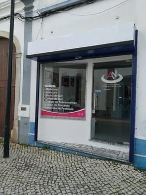 Aluguer Loja/Espaço comercial em Ferreira do Alentejo