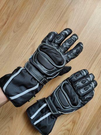 Мотоперчатки кожаные Kevlar мото перчатки S advanced experience