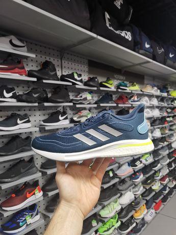 Оригинальные кроссовки Adidas Supernova Boost FX6817