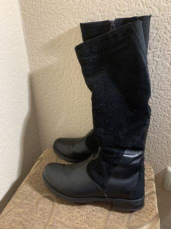 Зимові чоботи дитячі