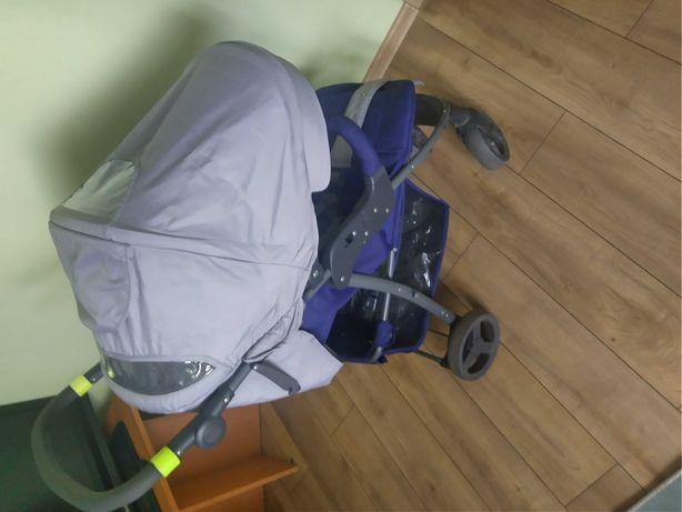 Spacerowka 4 baby rapid